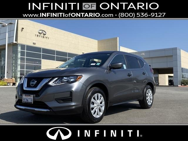 used 2019 Nissan Rogue car, priced at $23,588