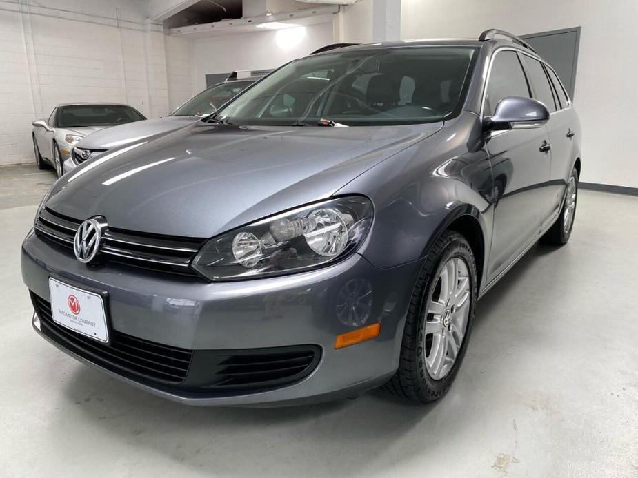 used 2014 Volkswagen Jetta SportWagen car, priced at $13,995