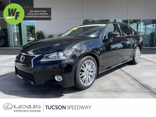 used 2013 Lexus GS 350 car, priced at $26,210