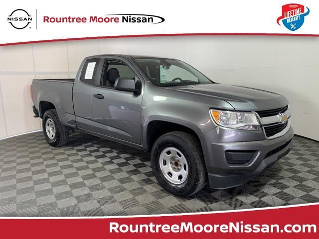 used 2018 Chevrolet Colorado car, priced at $22,999