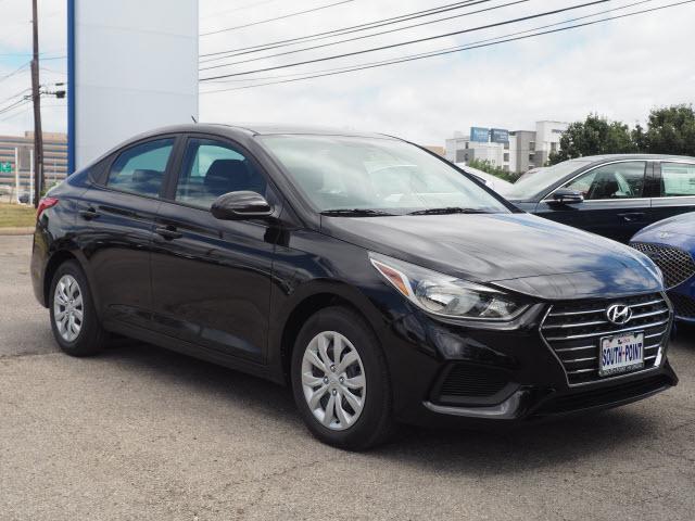new 2022 Hyundai Accent car, priced at $17,940