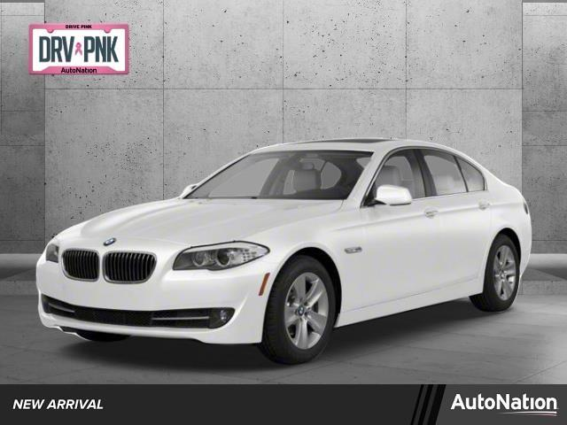 used 2013 BMW 535 car, priced at $15,988
