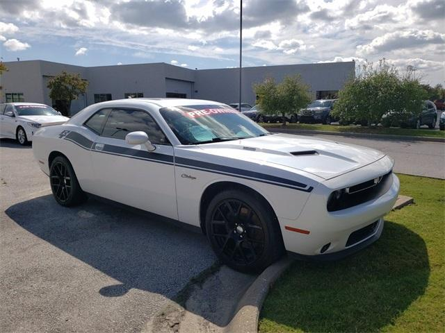 used 2015 Dodge Challenger car, priced at $18,645