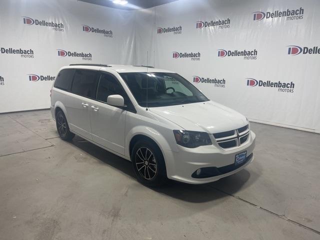 used 2018 Dodge Grand Caravan car, priced at $19,500