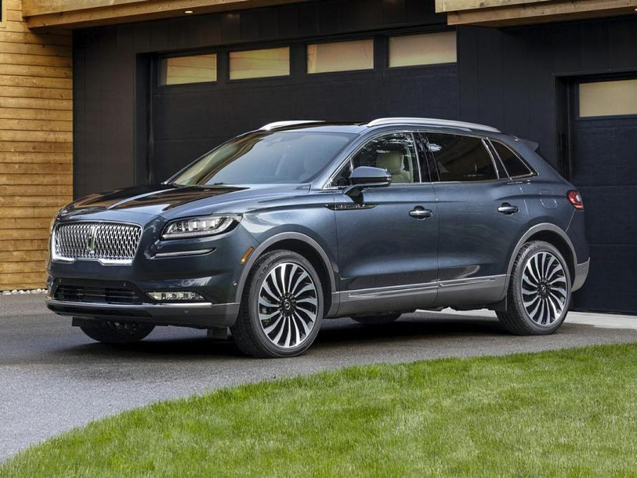 new 2021 Lincoln Nautilus car, priced at $53,985