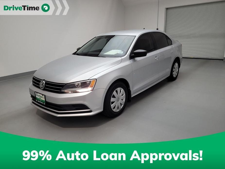 used 2016 Volkswagen Jetta car, priced at $13,595