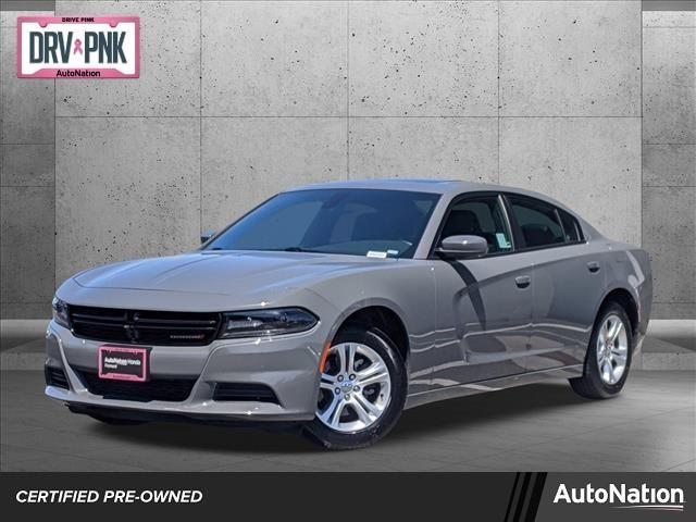 used 2019 Dodge Charger car, priced at $25,885