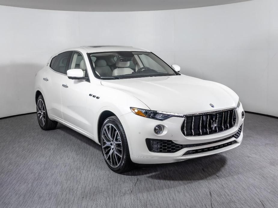 new 2021 Maserati Levante car, priced at $90,529