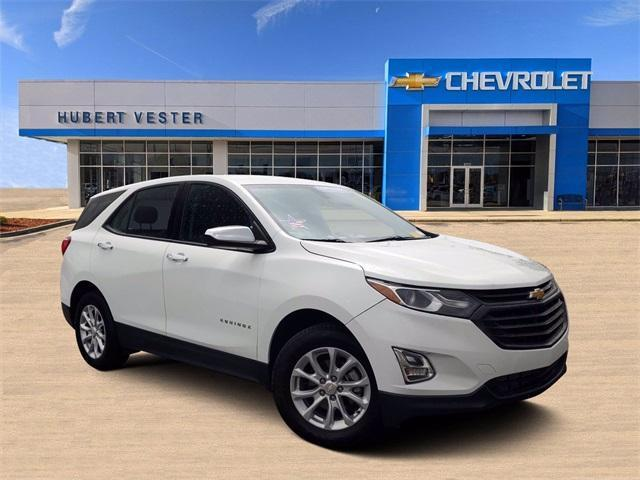 used 2019 Chevrolet Equinox car, priced at $23,100