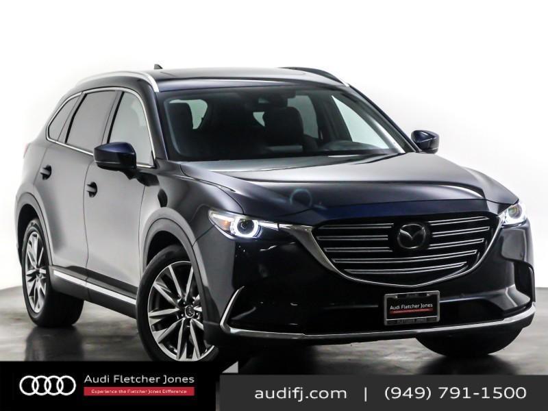 used 2019 Mazda CX-9 car, priced at $30,891
