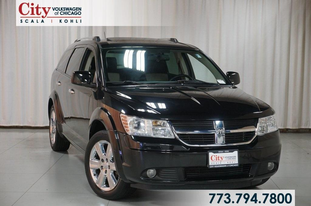 used 2009 Dodge Journey car, priced at $9,590